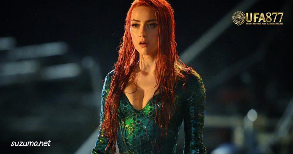 หนังดังที่ Amber Heard แสดง