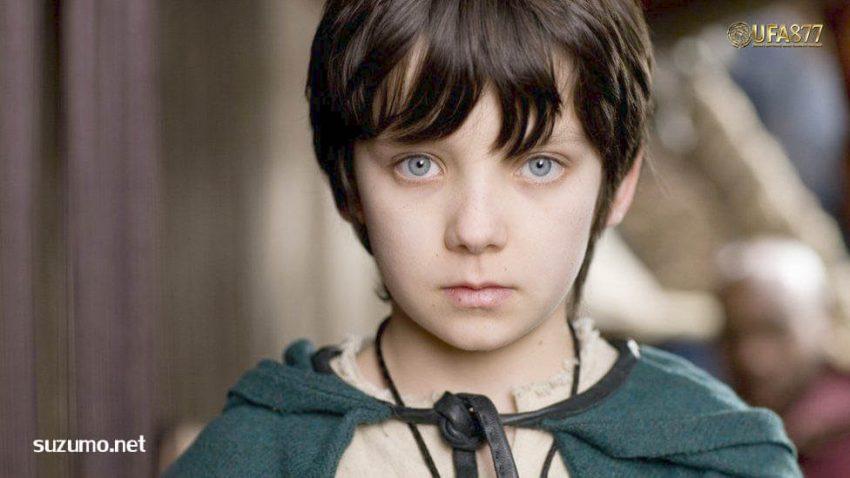 Asa Butterfield นักแสดงที่โด่งดังตั้งแต่เด็ก